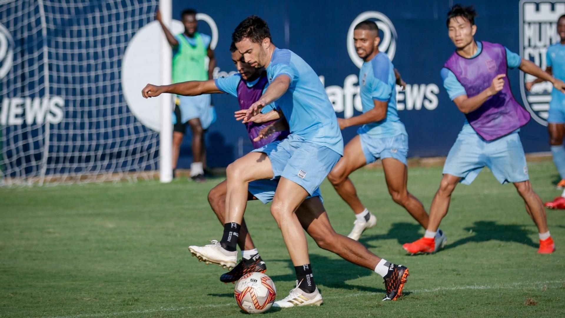 Chennaiyin FC vs Mumbai City: Match Preview, Team News, Where To Watch